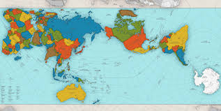 map of eart the most accurate map of earth created album on imgur