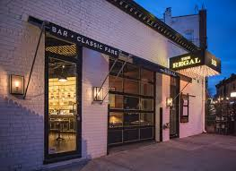 Comfort Diner The Regal Brings Late Night Comfort Food To Williamsburg