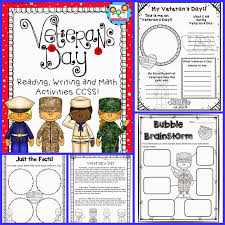 veterans day activities for elementary students 2017