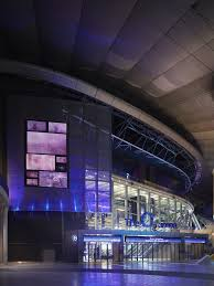 the o2 london populous