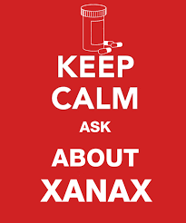 Keep Calm And Carry On Meme - memes in commercials keep calm and carry on xanax ad amusing