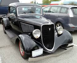 1933 ford coupe greyhound been here seen that