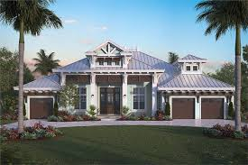 4 Bedrm 4027 Sq Ft Florida Style House Plan 175 1258 Florida Style House Plans