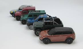 matchbox land rover defender 110 2016 the matchbox land rover series has been released in the uk and is