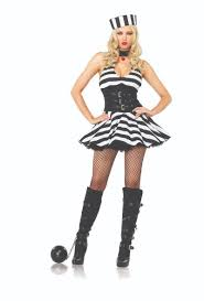 halloween inmate costume awesome frisky felon costume http emeliebea com shop cops n