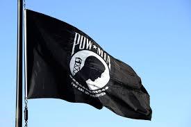 Custom Swooper Flags Pow Mia Nylon Flag Bpi Custom Printing