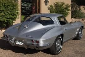 69 corvette stingray split window 1963 corvette stingray cars