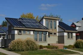 House Technology by Missouri S U0026t Solar House Design Team U2013 Rise With Us