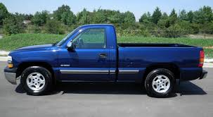 sold 1999 chevrolet silverado ls regular cab 4x2 5 3 vortec v 8