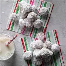 german christmas cookies recipe taste of home