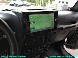 jeep audio jeep wrangler unlimited alpine 9 inch restyle multimedia boomer
