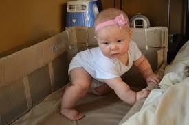 Ways To Help Baby Sleep In Crib by Ashley U0027s Green Life I Co Sleep With My Baby Part Time