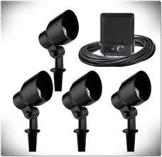 malibu low voltage lighting kits 4 piece landscape lighting kit malibu low voltage lights halogen 20