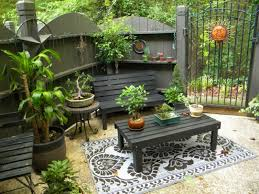 Small Backyard Covered Patio Ideas Fabulous Small Outdoor Patio Ideas Decor Backyard For Spaces