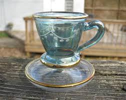 tea cup ornament etsy