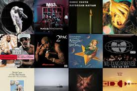 photos albums the 15 greatest albums since prince s sign o the times