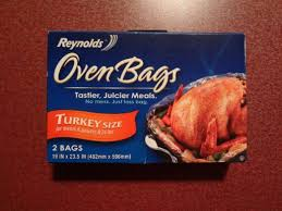 bags for turkey buy oven cooking bags turkey size 2 count pack of 24 in
