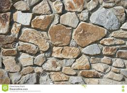 natural rough stone wall texture stock photo image 79698619