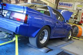 mitsubishi starion engine 2jz equipped chrysler conquest pumps 1 035 whp wins dyno wars iii