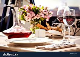 Fine Dining Table Set Up by Furniture Pretty Table Setting For Fine Dining Google Search