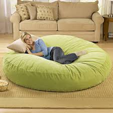 Bean Bag Chair Bed Sofa Dazzling Giant Bean Bag Chair 41b3b2cgv0ljpg Giant Bean Bag