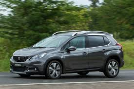 peugeot 2008 black 2017 peugeot 2008 buyers u0027 guide