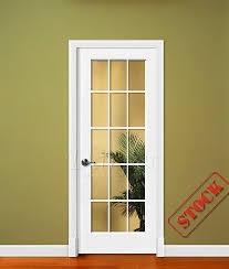 15 light french door popular glass interior doors with regard to door handballtunisie org