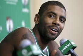 kyrie irving excited about joining revamped celtics washington times