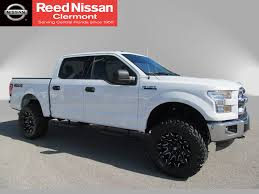 nissan ford used ford for sale in orlando fl reed nissan