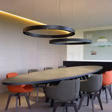 Esszimmerlampen Modern Led Delta Light Super Oh Pendelleuchte Led Kronleuchter