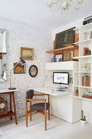 Small Desk Area Ideas Living Room Small Space Computer Desks Desks For Small Spaces