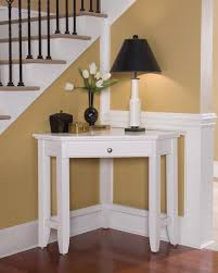 Small White Desk With Drawers by Small White Desk With Drawers Decorative Desk Decoration