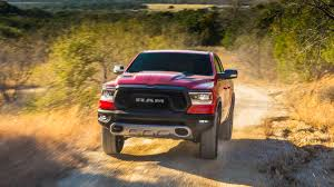 ford hunting truck hellcat powered 707 hp ram rebel trx will soon be hunting the ford f