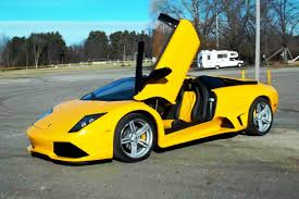 convertible lambo for sale