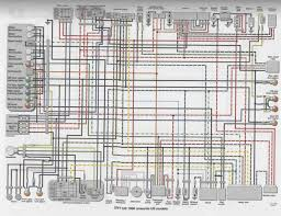 virago 250 wiring diagram yamaha virago xv250 workshop repair