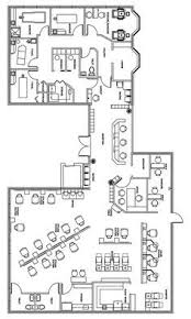Interior Design Trade Schools Cosmetology Technical Interior Design Floorplan Layout