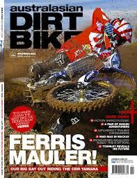 cdr bike australasian dirt bike magazine subscription magshop