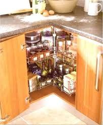 Inside Kitchen Cabinet Storage Kitchen Corner Cabinet Storage Kitchen Corner Cabinet Ideas Corner