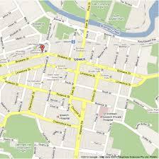 Australia Google Maps Brisbane Map Australia Google