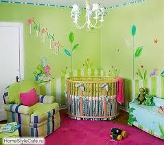 Best Baby Nursery Images On Pinterest  Beds Babies - Baby bedroom design ideas