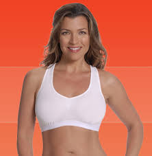 Comfort Bras The Carole Martin Full Freedon Comfort Bra Is The Original Comfort