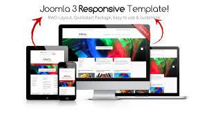 joomla blank template joomla 3 8 templates responsive joothemes net