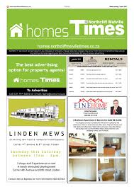 northcliff melville times 7 april 2017 northcliff melville times northcliff melville times 7 april 2017 epapers page