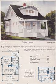 Gabled Dormer 1925 Bungalow Story And A Half Gabled Dormer C L Bowes Co