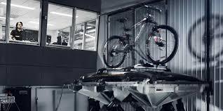 porta mtb auto bike racks for cars and minivans thule usa