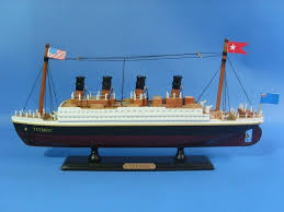 Ship Decor Home by Amazon Com Titanic 14