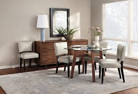 Cale Dining Table Room By RB Modern Dining Room Minneapolis - Room and board dining tables