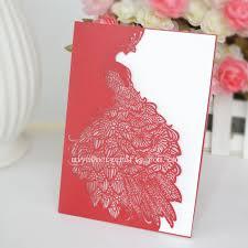 Pocket Invitations Wholesale Pocket Invitations Peacock Envelopes Wedding Pocket Fold