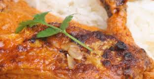 Indian Style - indian style baked chicken recipe by divya burman ndtv food