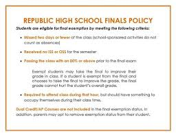 online speech class for high school credit republic high school homepage